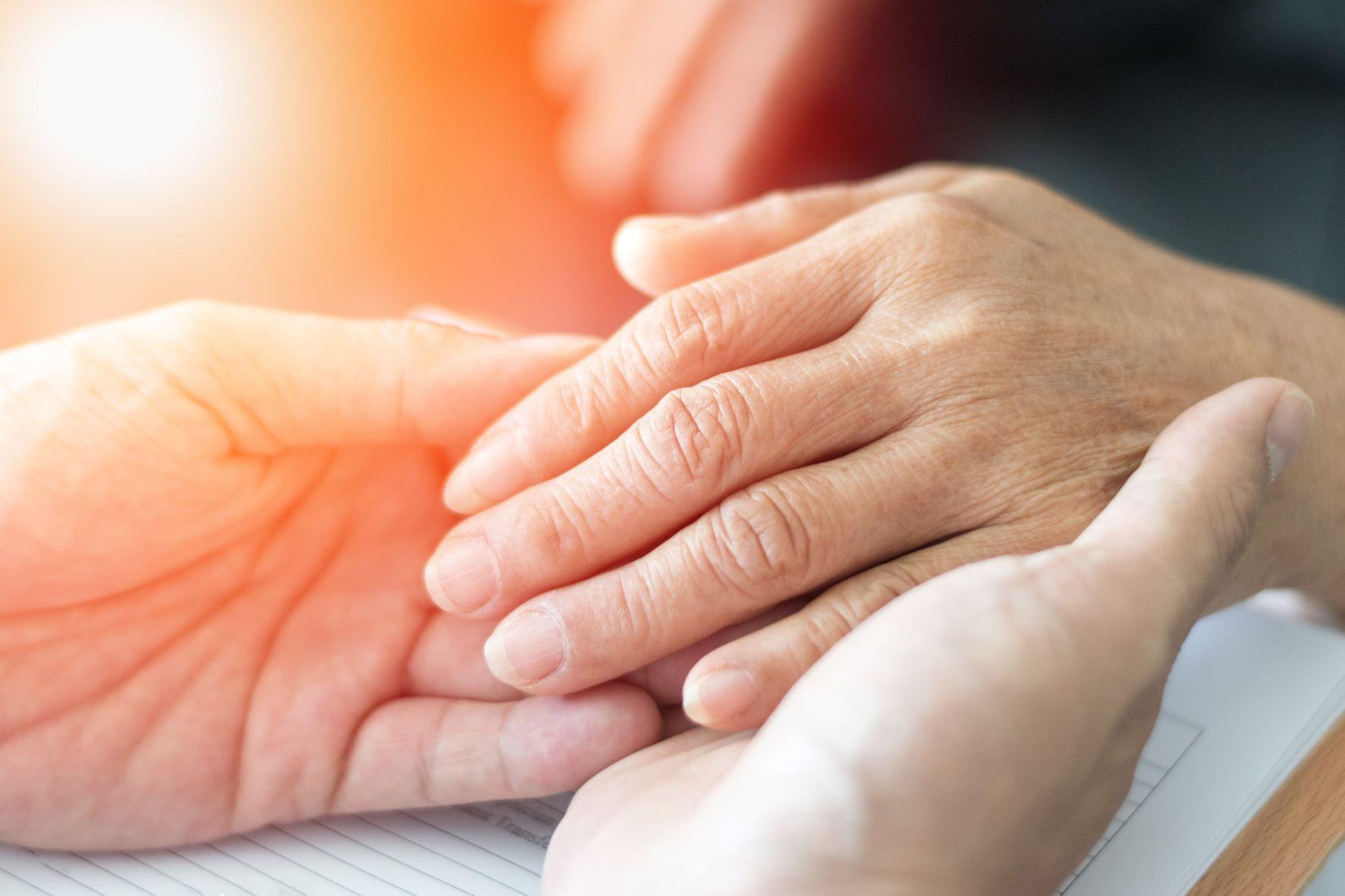 Veranstaltung: SELBST-BESTIMMT-STERBEN – Hospizdienst und KEB werben für würdiges, erfülltes Leben bis zuletzt