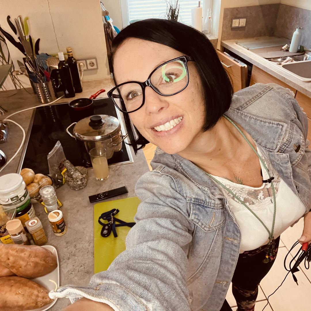 Melanie Hinkel: Mythen und Fragen über meinen Job als Ernährungsexpertin